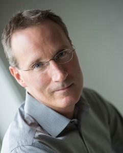 Andrew Hunkins Minneapolis Author