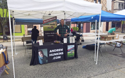 16th Annual Collingswood Book Festival