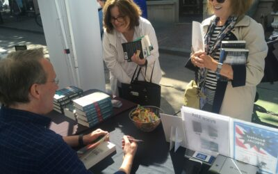 19th Annual Collingswood Book Festival